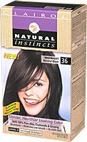 Natural Instincts By Clairol, <strong><u><font color=