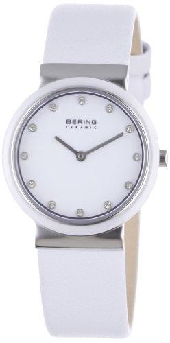 Bering Time Women's Slim Watch 10729-854 Ceramic