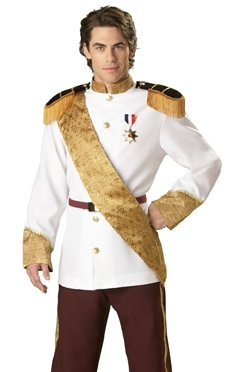 Mens Halloween Costumes Royal Prince Charming