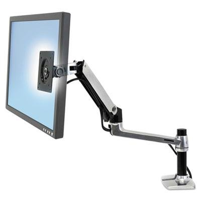 Brand New Ergotron Lx Desk Mount Lcd Arm For Workfit-D Sit-Stand Desk