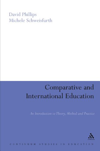 Comparative and International Education: An Introduction...