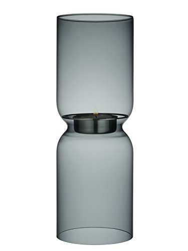 Iittala - Latern votive 250 mm grau