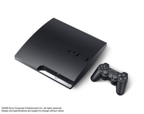 PlayStation 3(160GB) チャコール・ブラック(CECH-2500A)
