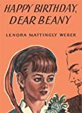 img - for Happy Birthday, Dear Beany book / textbook / text book