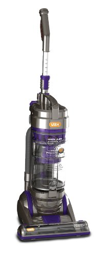 Vax U89-MAF2-R Air Force 2 Reach Multi Cyclonic Bagless Upright Vacuum Cleaner