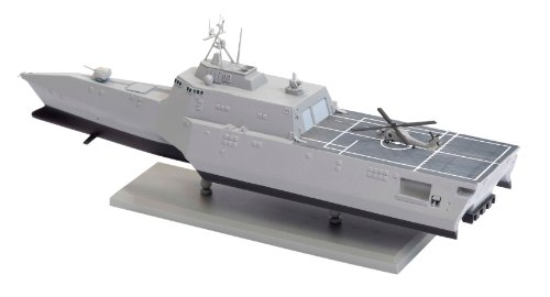 Cyber Hobby 1/700 U.S.S. Independence LCS-2 (Lcs 2 compare prices)