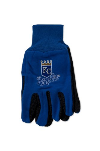 MLB Kansas City Royals Two-Tone Gloves at Amazon.com
