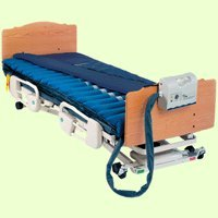 Hot Sale MDT24SUPRACXC Medline 1 EA/EA MATTRESS,LOW AIR,ALTERNATING PRESS Medline MDT24SUPRACXC
