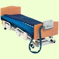 Hot Sale MDT24SUPRACXC Medline 1 EA/EA MATTRESS,LOW AIR,ALTERNATING PRESS Medline MDT24SUPRACXC