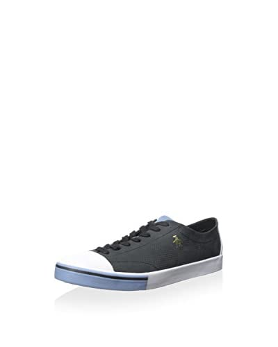 Original Penguin Men's Tobaggan Lowtop Fashion Sneaker
