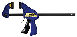Irwin Industrial Tools 512QCN Next Generation 12-Inch Clamp and Spreader
