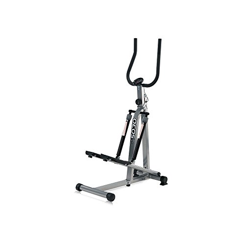 JK FITNESS - STEPPER RICHIUDIBILE JK FITNESS I-MOTION JK 5030 SPORT PROFESSIONALE MAGNETICO