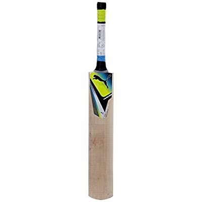 Puma 89288301 Pulse 1700 English Willow Cricket Bat, Size 6