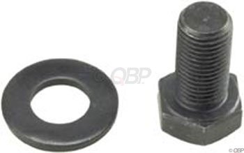 Profile Racing Crank Bolts and Washers, includes 2 Bolts and 2 Washers (Profile Crank Arm compare prices)