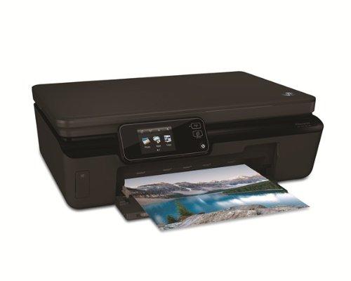 HP Photosmart 5521 A4カラー複合機 ( ワイヤレス印刷対応 / 自動両面印刷 / 4色独立 ) CX049C#ABJ-A