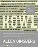 Howl: Original Draft Facsimile, Transcript, and Variant Versions, Fully Annotated by Author, with Contemporaneous Correspondence, Account of First ... (Harper Perennial Modern Classics) (0061137456) by Ginsberg, Allen