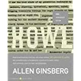 Howl: Original Draft Facsimile, Transcript, and Variant Versions, Fully Annotated by Author, with Contemporaneous Correspondence, Account of First ... (Harper Perennial Modern Classics) ~ Allen Ginsberg