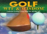 Golf Wit & Wisdom