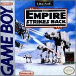 Empire Strikes Back - Game Boy