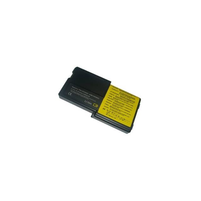 Laptop Battery for IBM ThinkPad R, R30, R31 Series
