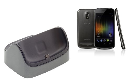 Samsung Google Galaxy Nexus Multimedia Dock (with HDMI TV-Out) (Google Tv Samsung compare prices)