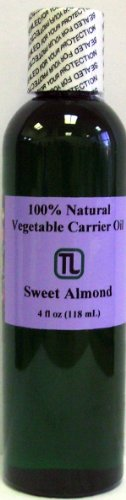Sweet Almond Oil - 4 Oz