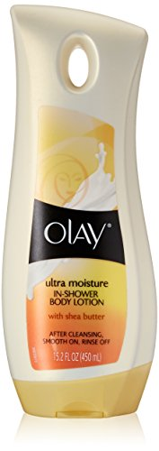 Olay Body Ultra Moisture In-Shower Body Lotion