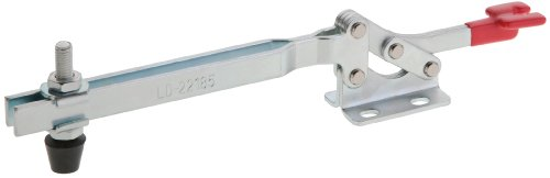 Woodstock D4295 Quick Release Toggle Clamp 6.4-by-7.3-Inch
