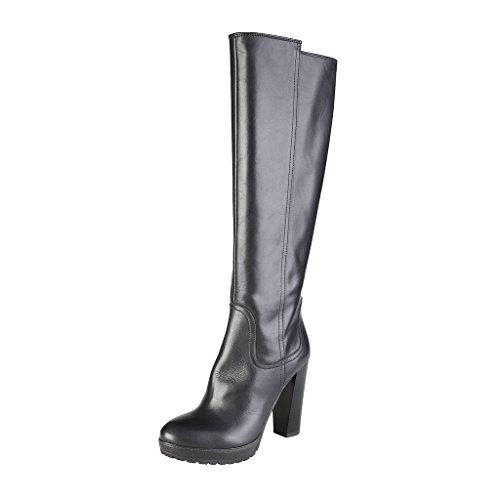 MADE IN ITALIA Stivale Shoes NERO EU 41