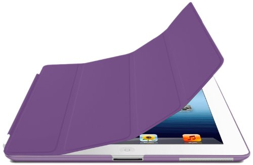 Sweex Smart Case for iPad - Purple