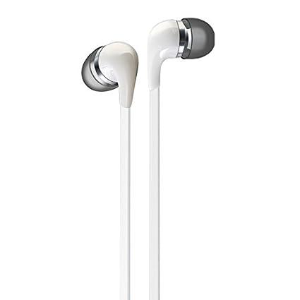 Interstep Ceramic MIni In Ear Headphones