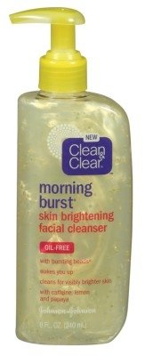 Clean & Clear Morning Burst