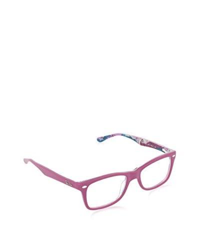 Ray-Ban Montatura Mod. 5228 5408 Violetto