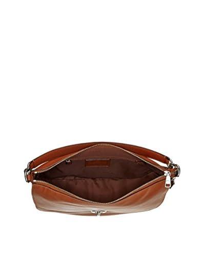 Michael Kors Bandolera Shoulder Bag Cognac