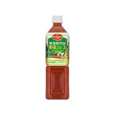▶︎デルモンテ 食塩無添加野菜ジュース  900G × 12本の購入はこちら♩
