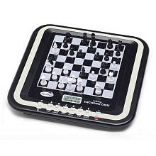 Pavilion Games: Talking Electronic Chess Game (Electronic Chess Set compare prices)