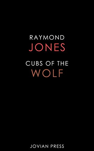 cubs-of-the-wolf-english-edition