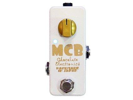 Chocolate Electronics [���祳�졼�ȥ��쥯�ȥ�˥���] MCB