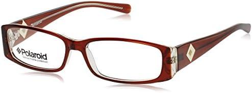 Polaroid Full Rim Eyewear Frame (Brown ) (P5000B)