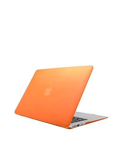 """Unotec Carcasa MacBook Air 13"""" Naranja"""