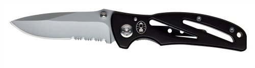New Coleman Peak Ii Aluminum Knife (Large)