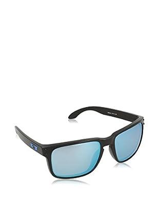 Oakley Gafas de Sol Polarized Holbrook (55 mm) Negro
