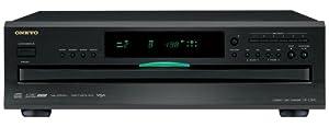 Onkyo DXC390 6 Disc CD Player