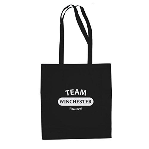 team-winchester-stofftasche-beutel-farbe-schwarz