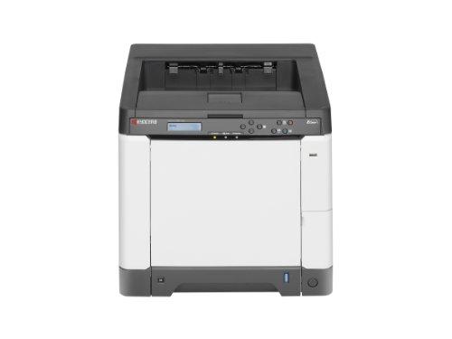Kyocera Ecosys P6021cdn Farblaserdrucker weiß