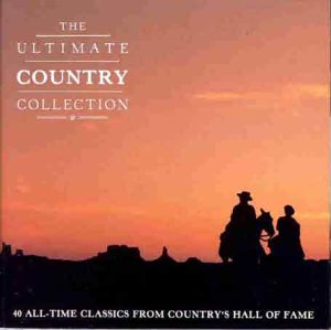 The Ultimate Country Collection By Various Artists Amazon