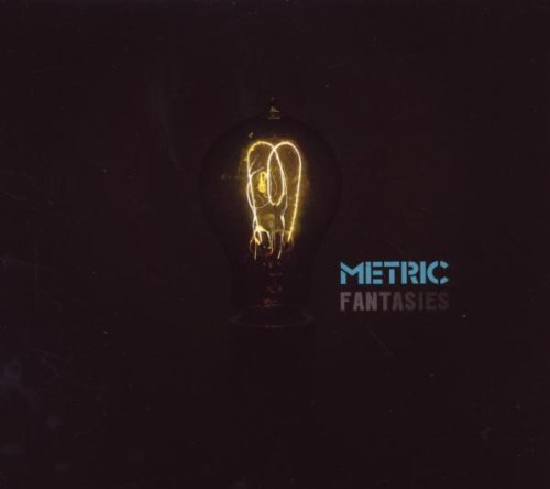 Metric - Fantasies (Japanese) - Zortam Music