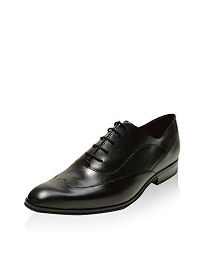 Arthur & Brooke Zapatos Oxford Chocolate