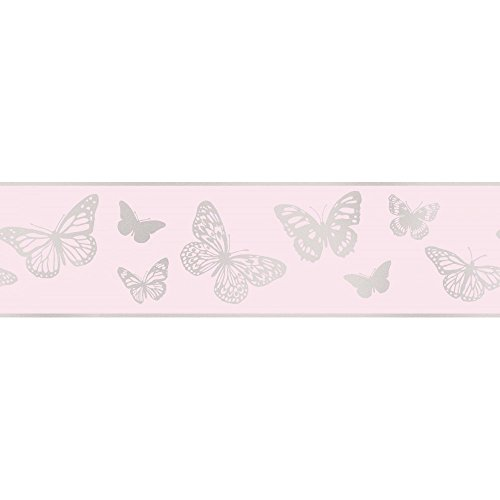 fine-decor-glitter-glitz-pink-sparkle-butterfly-girls-bedroom-wallpaper-border