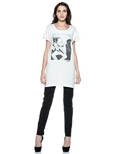 Meltin'Pot T-Shirt Adela [Bianco]